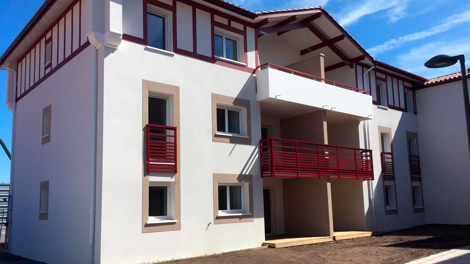 Résidence Altea à Soustons - SAGIM Immobilier