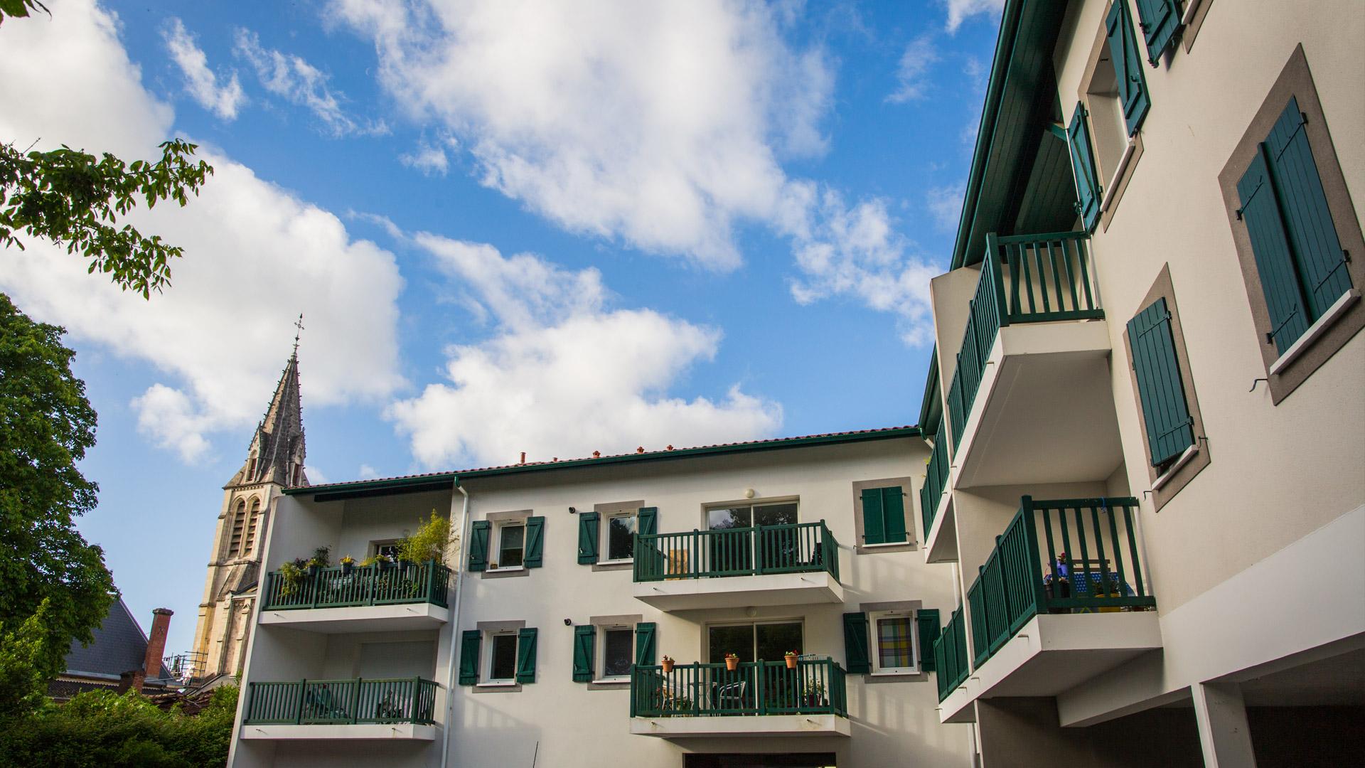 Résidence Cygnes à Soustons - SAGIM Immobilier